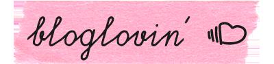 bloglovin: zwergenprinzessin