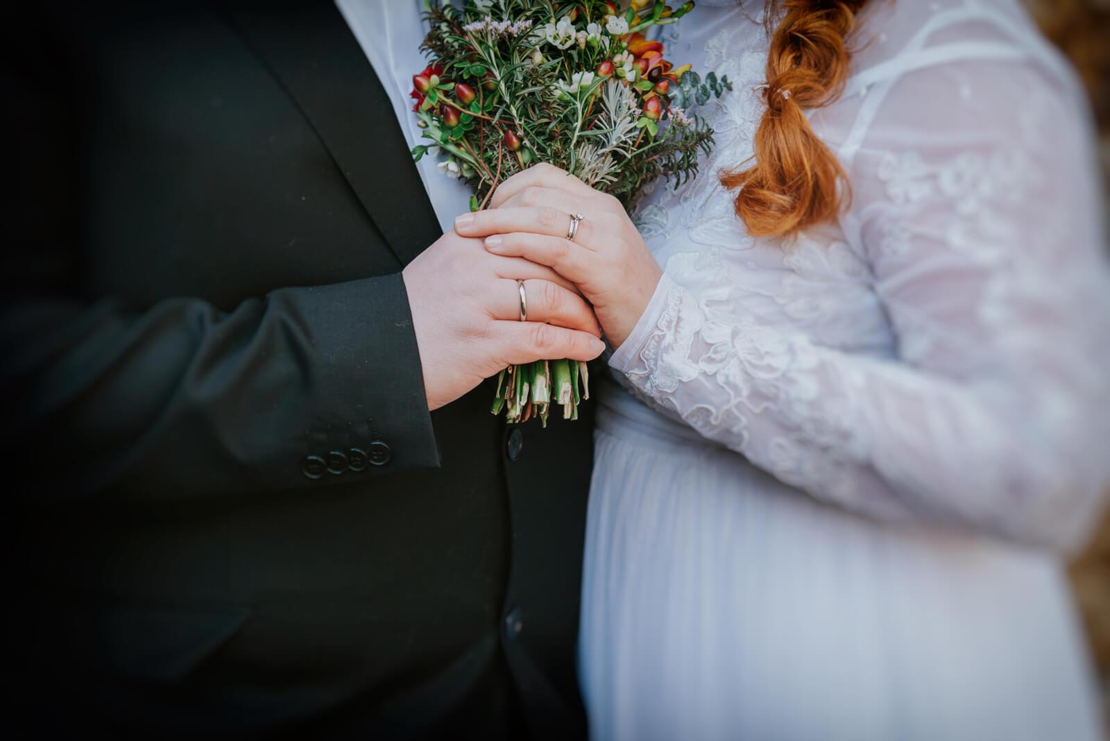 unsere ringe (foto: markus maierhofer)