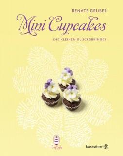 mini cupcakes - die kleinen glücksbringer