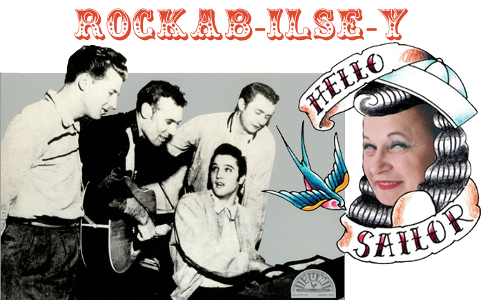 rockabilly birthday party