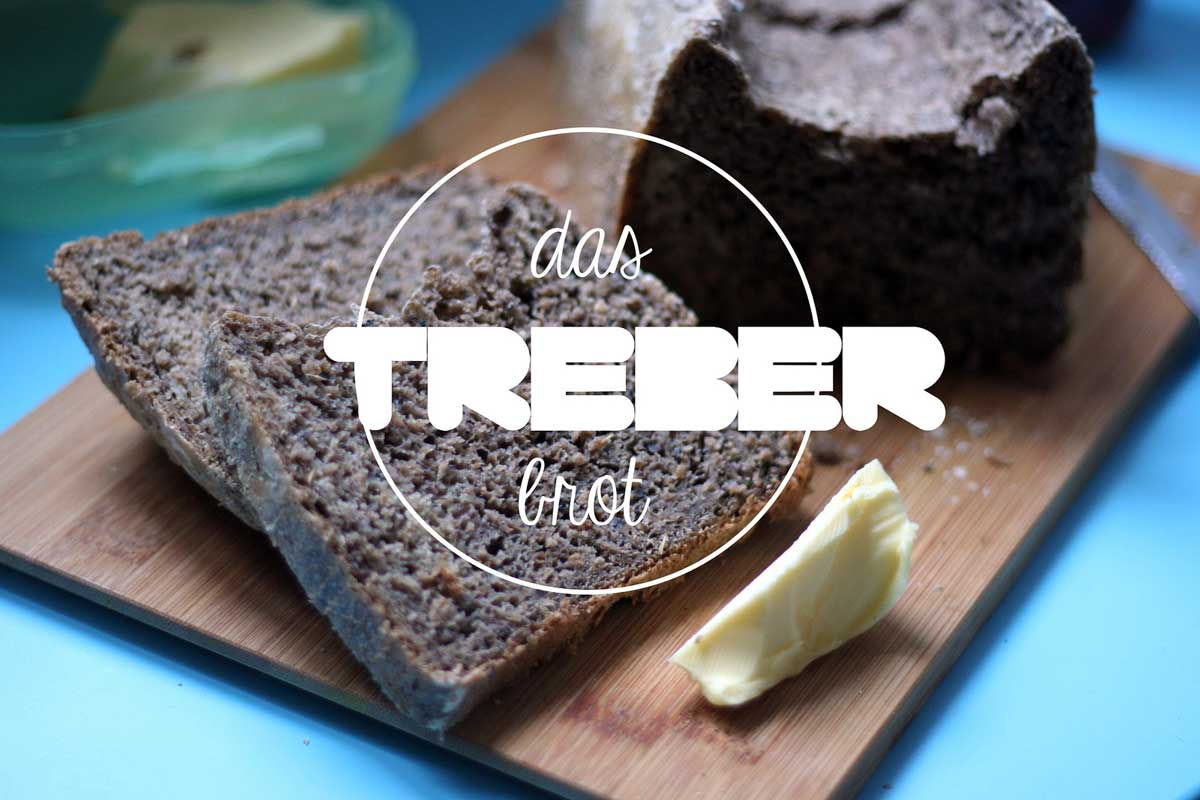 world bread day 2013: treberbrot