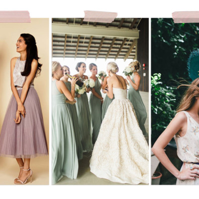 outfit inspiration summer wedding guest
